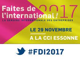 chambre de commerce evry 12e forum international de l essonne