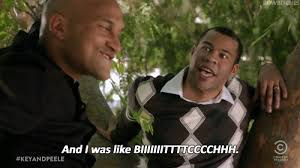 key and peele i said i apologize for find language but this is