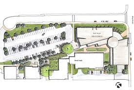 Health Center Floor Plan by Valley Health Center East Valley