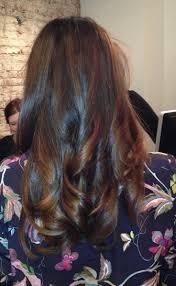 135 best highlights for brunette hair images on pinterest