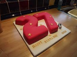 looking for the perfect birthday cake for the 27th birthday of my