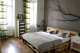 Schlafzimmer Wand Ideen Schlafzimmer Wand Blau Style Interior Design Ideen U0026 Interior