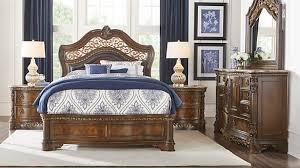 dark brown wood bedroom furniture dark wood bedroom furniture dosgildas com