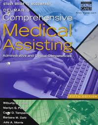 delmar u0027s comprehensive medical assisting administrative and