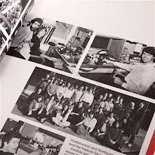 1983 yearbook photos various productions 1983 lucasfilm company yearbook