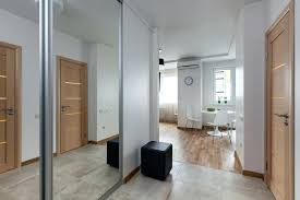 home interior mirror 3 sliding doors frames for built in closet mirror mirrored