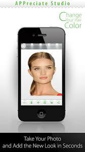 Frisuren Anleitung App by Virtuelle Frisuren Kostenlos App Modische Frisuren Für Sie Foto