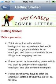 ios developer cover letter sample cover letter templates