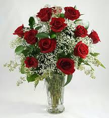 dozen of roses roses from the heart dozen bouquet in wilmington de