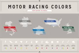 Pale Yellow Color Names A Colorful History Of Racing Hues British Racing Green 2 Of 4