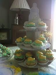 baby shower cupcakes amazing cakez