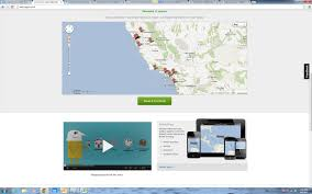 Google Maps Cvs Introduction To Map Making With Excel Gisc1311 880sp Intro To