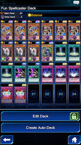 updated dark magician theme deck use yugi for max fun duellinks