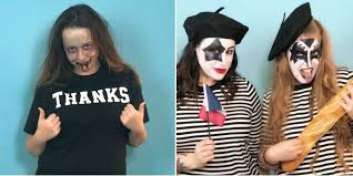 Hilarious Costumes 30 Funny Pun Halloween Costumes 2017 Hilarious Ideas For
