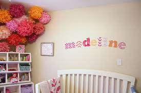 Fabric Wall Decals For Nursery Jazz Up Your Walls With Some Of These 50 Diy Wall Decals