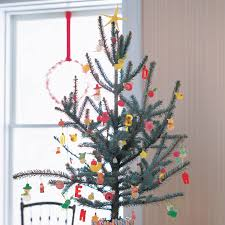 Home Decorators Christmas Trees by Candy Decorating Ideas Martha Stewart