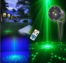 aliexpress buy remote green 20 patterns led blue light