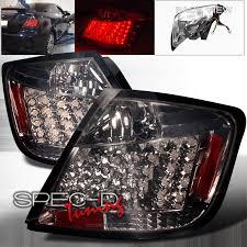 spec d tail lights spec d gunmetal led tail lights scion tc 2005 2010 car ideas