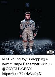 Explicit Memes - parental advisory explicit content nba youngboy is dropping a new
