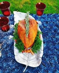 the clean cheater s thanksgiving survival guide smoked turkey