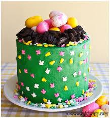 Easy Cake Decorating Ideas CakeWhiz