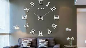 endearing the 25 best large wall clocks ideas on at big