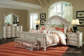 Rustic Distre Bedroom Distressed Sets Log Cabin Furniture Rustic Lodge Decor