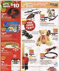 black friday doorbuster home depot home depot black friday 2014 ad scan
