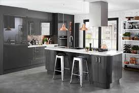 modern oak kitchens kitchen caruba info