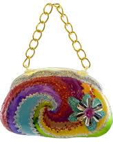 amazing deal purse ornament
