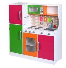 Pretend Kitchen Furniture Children Kitchen Furniture Toddler Wooden Kitchen Play