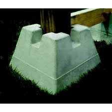 handi block lightweight concrete deck block lowe u0027s canada