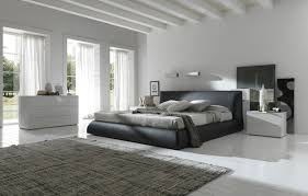 Black Zen Platform Bedroom Set Decorating Interior Futuristic Living Room Design Enchanting