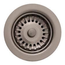 Kitchen Sink Plugs - kitchen sinks beautiful sink basket drain kitchen sink cabinet