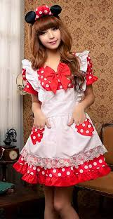Mickey Mouse Halloween Costume Adults Sale Cute Red Mickey Mouse Halloween Costume N9651