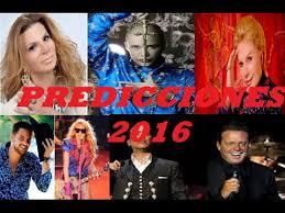 chismes de famosos de 2016 mhoni vidente predice que famosos morirán en el 2016 youtube