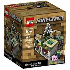 amazon black friday lego sales amazon com lego minecraft micro world 21102 discontinued by
