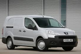pejo second hand peugeot partner 2008 van review honest john