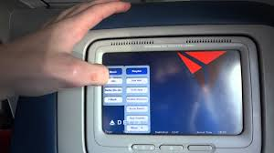 American Airlines Flight Entertainment by Delta In Seat Entertainment Demo Delta On Demand On A 757 Youtube