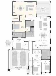 duo dual living floorplans mcdonald jones homes master suite home