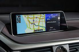 lexus rx 400h user guide sat nav update post codes rx 300 rx 350 rx 400h rx 200t