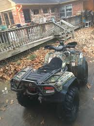 used 2007 can am outlander 800 atvs for sale in tennessee 2007