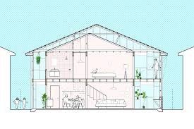 Suburban House Floor Plan by Gallery Of Otherothers U0027