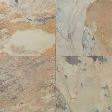 Interior Stone Veneer Home Depot Daltile Natural Stone Collection Autumn Mist 16 In X 16 In Slate
