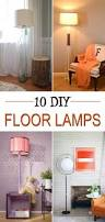 10 gorgeous diy floor lamps to brighten your space