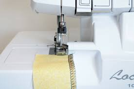 make it handmade perfecting serger overlocker tension