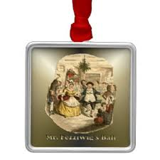 ghost and scrooge ornaments keepsake ornaments zazzle