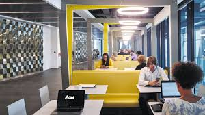 traditional office or flexible workspace raconteur net