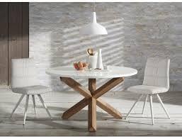 lot 4 chaises blanches ensemble table et chaises lf table nori blanche 4 chaises blanches