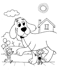 clifford coloring pages 40 best disney phineas and ferb coloring pages disney images on